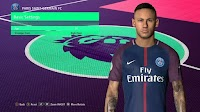 Neymar New Hair (Fix + Update) - PES 2017