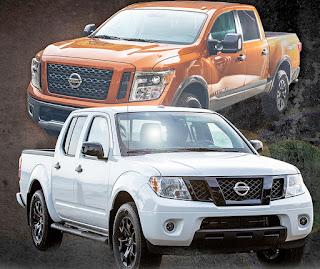 Valls, da Nissan, enxerga o tamanho médio como o ponto ideal no concorrido mercado de pickup 4NISSAN-MAIN_i_0