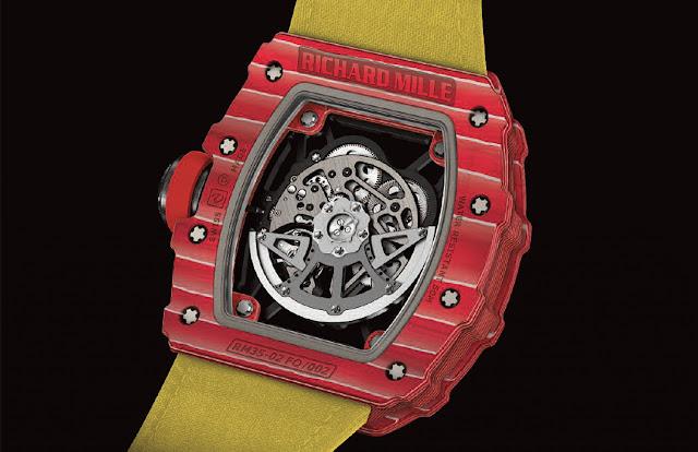 Richard Mille RM 35-02