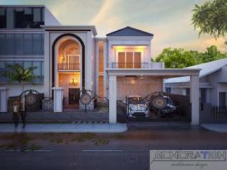 Jasa Arsitek Murah Lampung