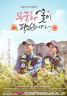 Sinopsis Lovers in Bloom {Drama Korea}