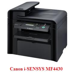 Canon i-sensys mf4410 – mf4410 printer series | printer driver.
