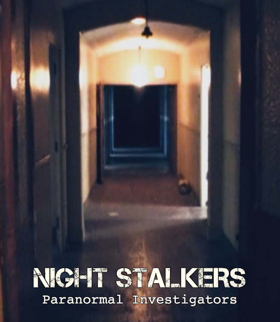 Night Stalkers poster
