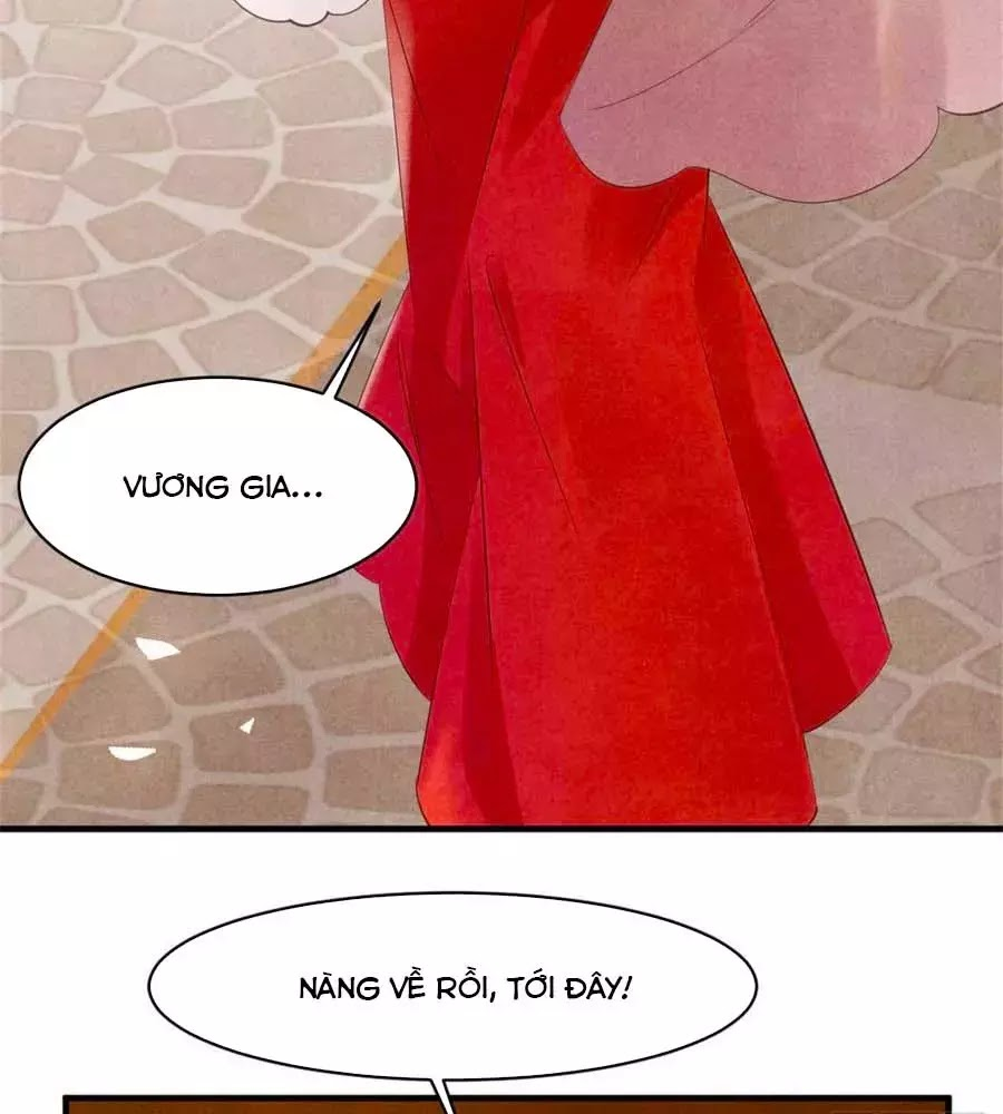 Vương Phi Muốn Trèo Tường Chapter 55 - Trang 12