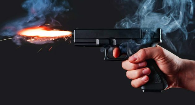 Shocking: Bullets Have Lived For 12 Years In This Kericho Man's Body