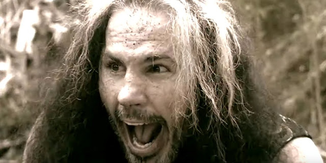 Matt Hardy Says Being With AEW Is The Most Fun He's Had In His Career