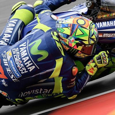 Bos Honda: Lagi-lagi, Rossi Bikin Saya Terkejut