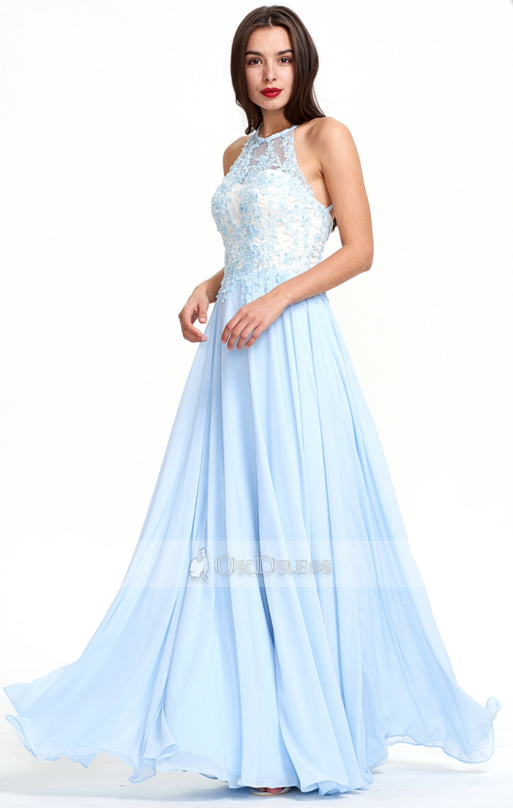 Belles and Rebelles: Where To Buy Prom Dresses and Gowns