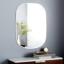 Ways to Mount a Frameless Mirror