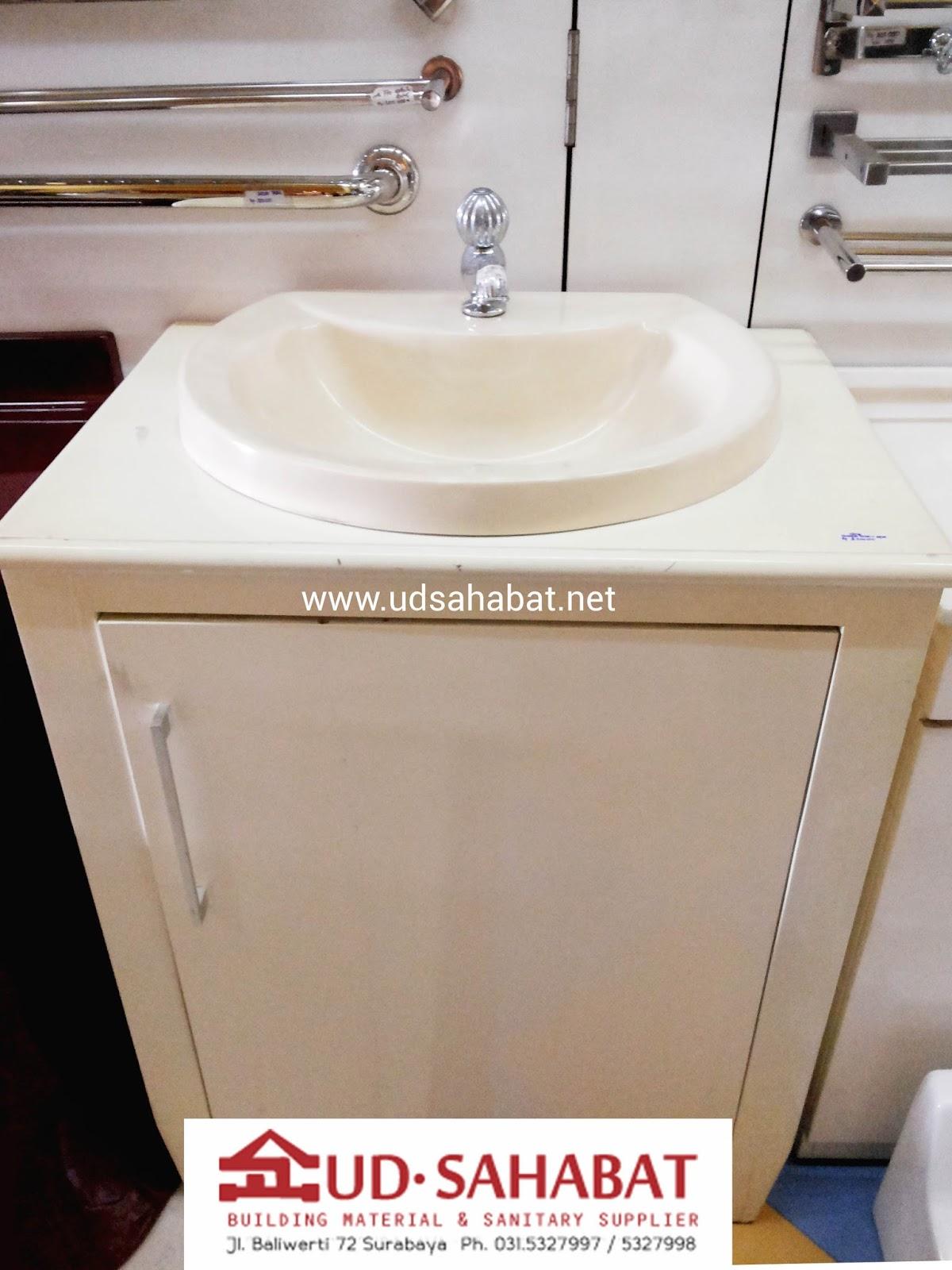 Bathroom Sanitary Needs Ud Sahabat Surabaya San Ei Bath Mixer Hand Shower Set Mandi Jual