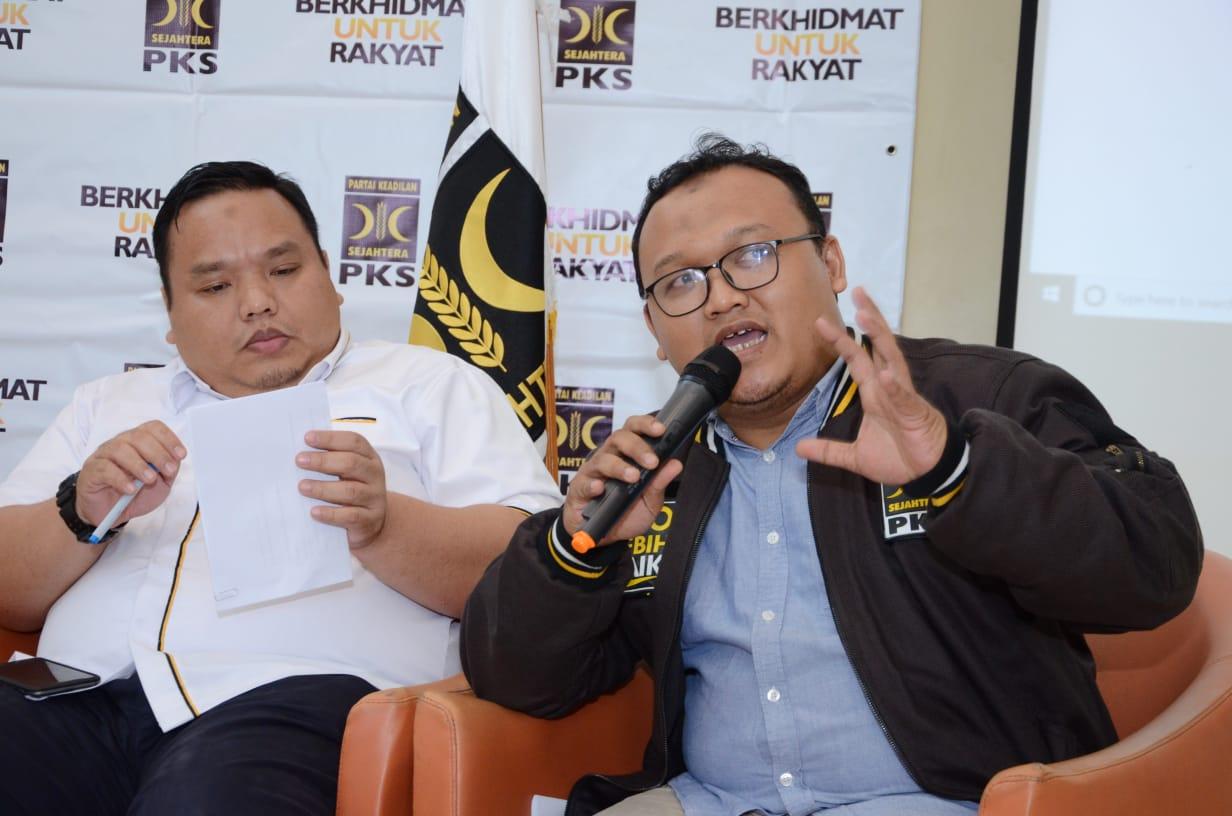 PKS Perjuangkan Penghapusan Pajak Sepeda Motor, Ini Alasannya!
