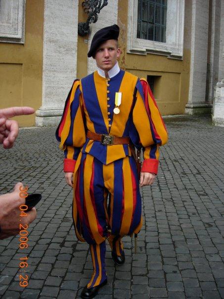 Aswana-cliche: Italy