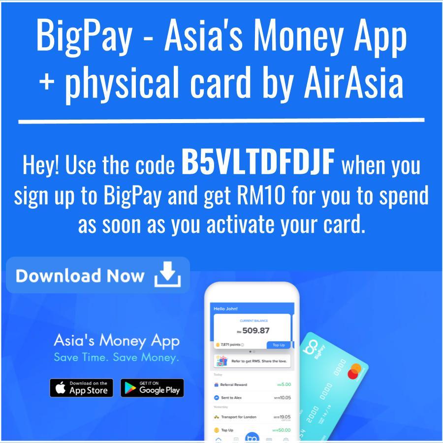 BigPrepaid MasterCard