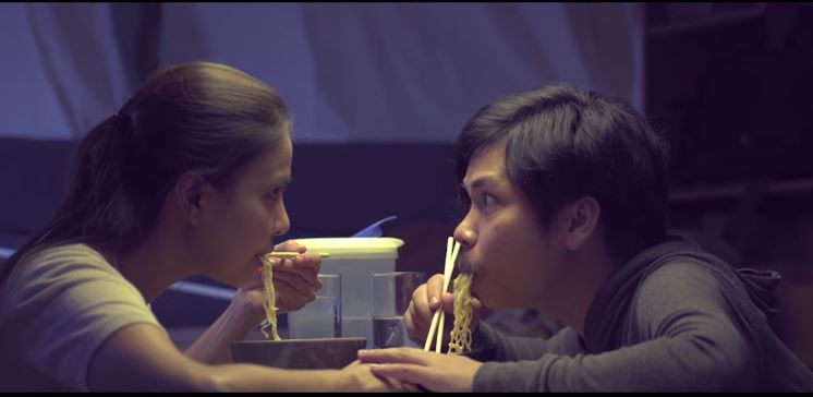 """Kita Kita"" Movie Review:"