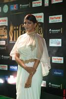 Lakshmi Prasanna in Transparent Saree Spicy Sleeveless Choli at IIFA Utsavam Awards 2017  Day 2  Exclusive 17.JPG