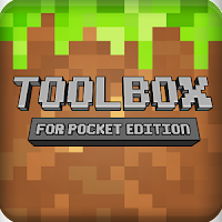 Toolbox for Minecraft: PE APK Latest Version Download Free for Android