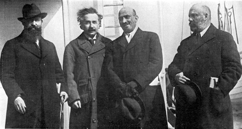 13 Strange Facts You Didn T Know About Albert Einstein
