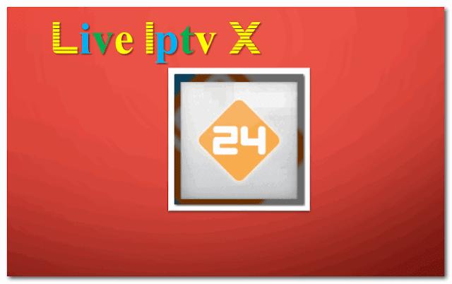 Nederland 24 live tv addon