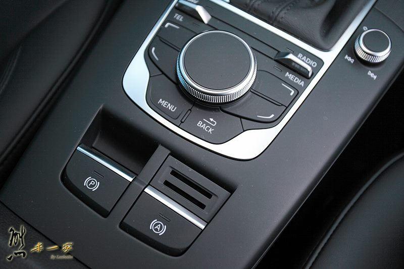 奧迪Audi A3開箱優缺點評比|Audi A3 Sportback Audi A3 Sedan