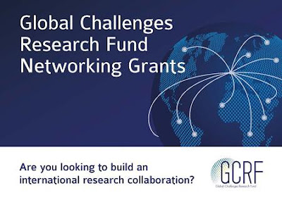 The Academy of Medical Sciences Global Challenges Research Fund Networking Grants