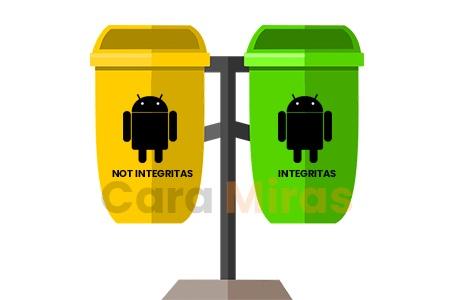 Cara Mudah Menghapus Aplikasi HP Android secara Permanen