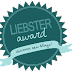 Liebster Award 2016 // Discover new blogs!