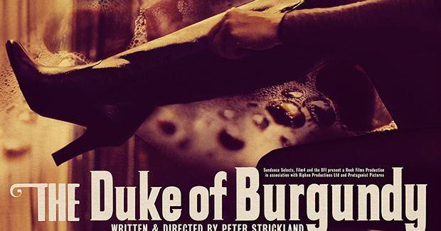 'THE DUKE OF BURGUNDY' y 'BERBERIAN SOUND STUDIO' de Peter Strickland, llegan a canal+ xtra a la vez que su estreno en salas