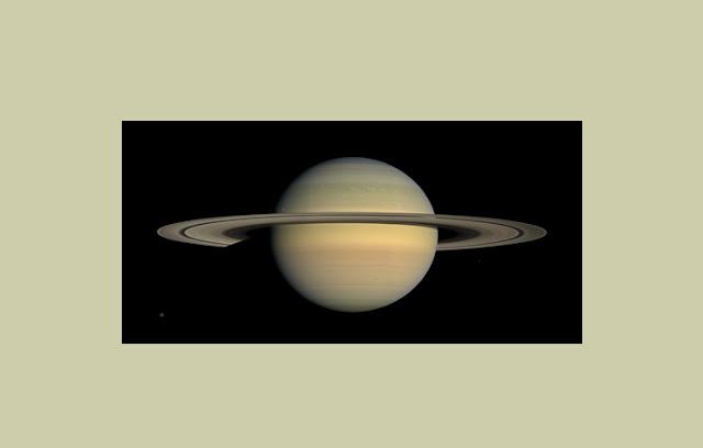 Pengertian Saturnus, Ciri Saturnus, Struktur Saturnus, Karakteristik Saturnus
