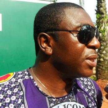bob manuel udokwu loses father