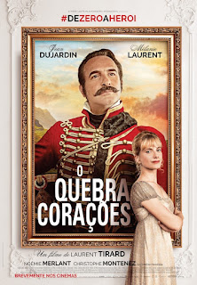 O Quebra Corações - Poster & Trailer