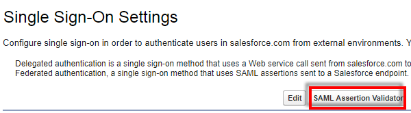 Infallible Techie: How to Troubleshoot SAML Assertions in Salesforce?
