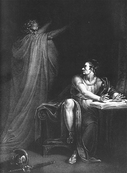 the supernatural tales blog ghosts in shakespeare  ghosts in shakespeare 2