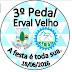 3º Pedal Erval