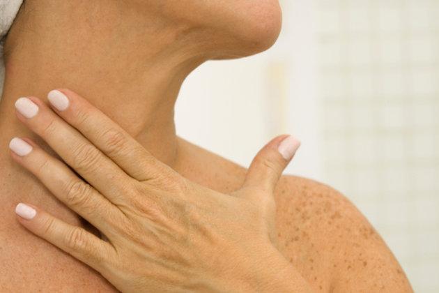 8 dicas para cuidar do colo e do pescoço