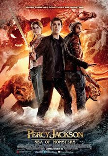 Percy Jackson: Sea of Monsters (2013) เพอร์ซีย์ แจ็กสัน กับอาถรรพ์ทะเลปีศาจ