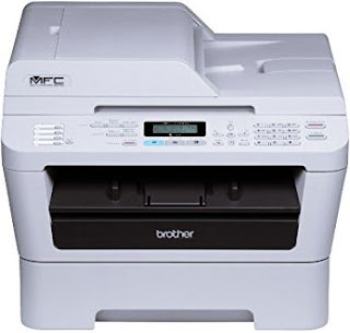 Brother MFC-7360N Printer Driver Download - Windows, Mac, Linux
