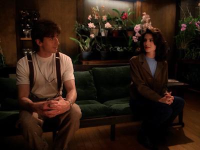 De Volta a Twin Peaks - Segunda Temporada, Episódio 3