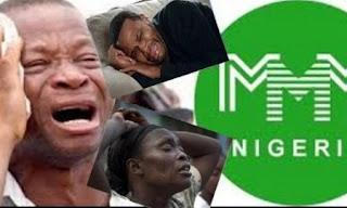 MMM Nigeria Victims