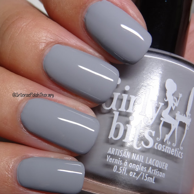 Girly Bits - Hit & Mist