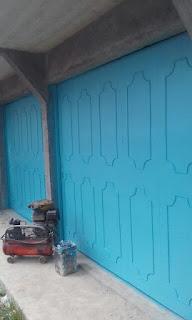 Gambar pintu sliding/henderson