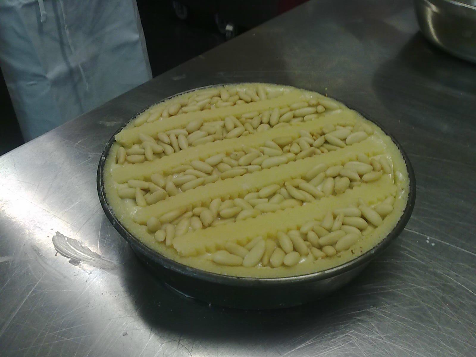 Torte Da Credenza Ricette : Acqua e farina sississima: ottava lezione di pasticceria le
