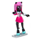 Monster High Catty Noir Glam Ghoul Band Figure