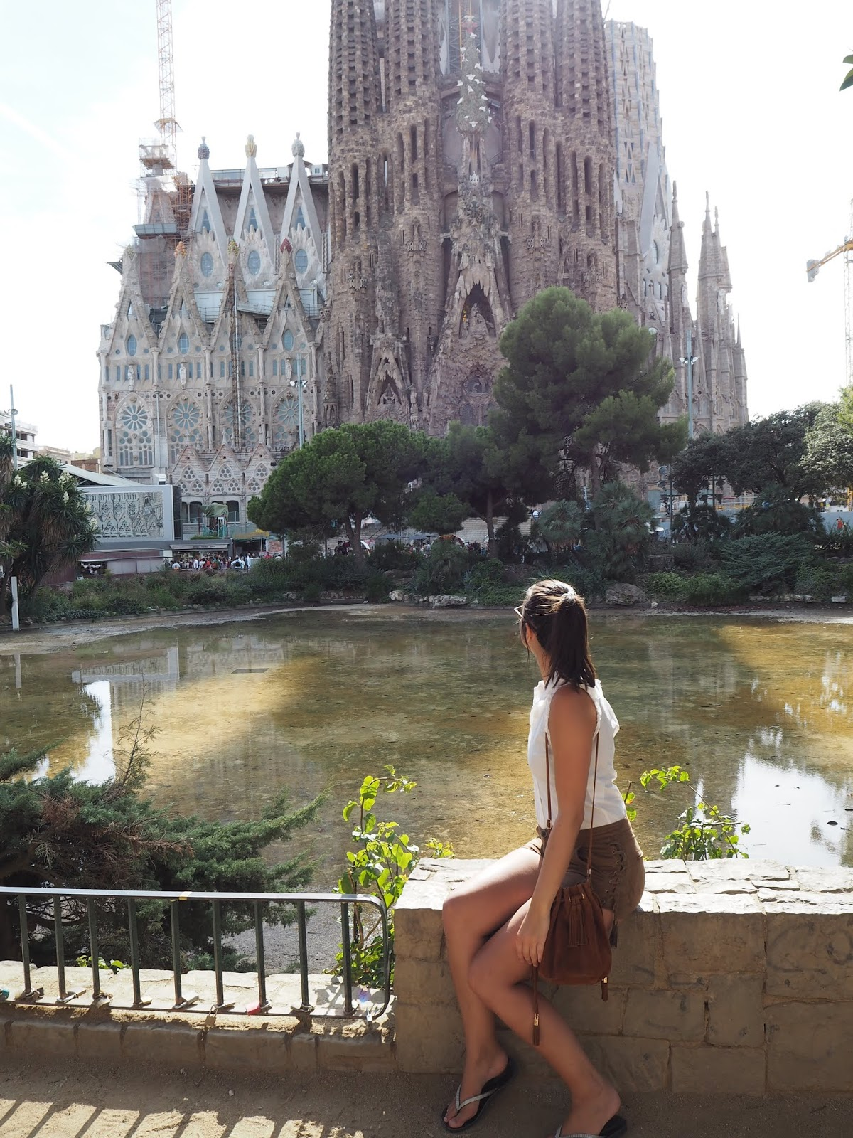Holidays in Barcelona City Break and Sagrada Familia