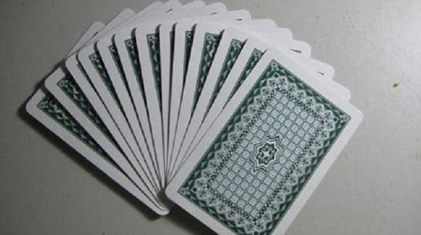 hiệu quả bài đánh dấu mang lại cho cờ bạc bịp
