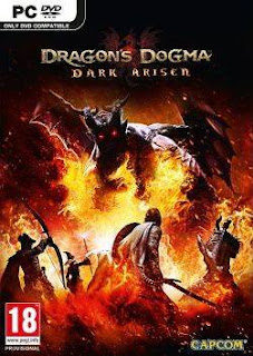 تحميل لعبة Dragons Dogma Dark Arisen