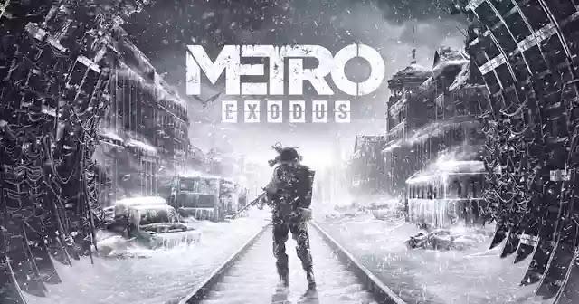 Metro Exodus)2019