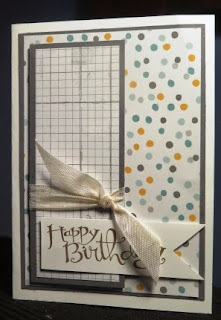 Let's start at the very beginning happy birthday Zena Kennedy Stampin Up independent demonstrator