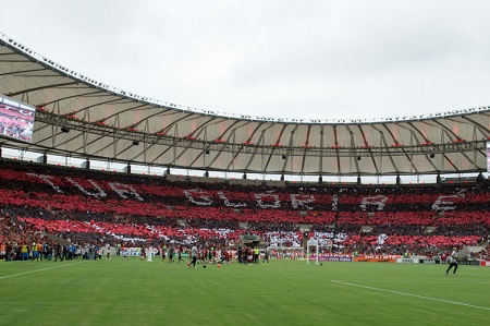 Assistir Flamengo x Fluminense  AO VIVO 12/10/2017