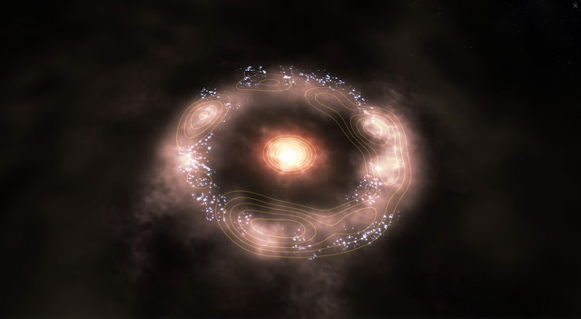 Why is massive star formation quenched in galaxy centers?
