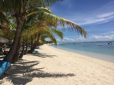 Mauritius Hotel Lux Le Morne Strand - webook.ch